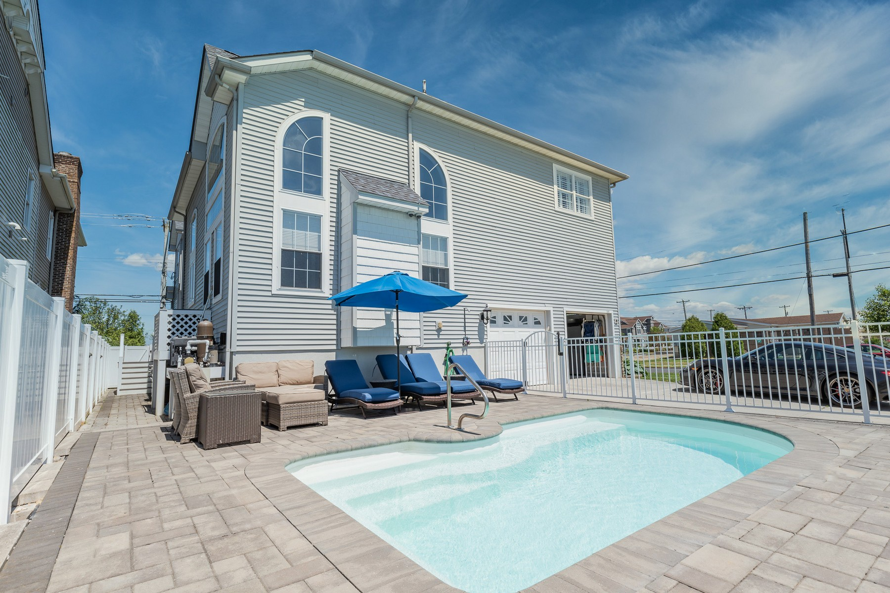 2001 Bay Avenue, Ocean City, New Jersey 08226