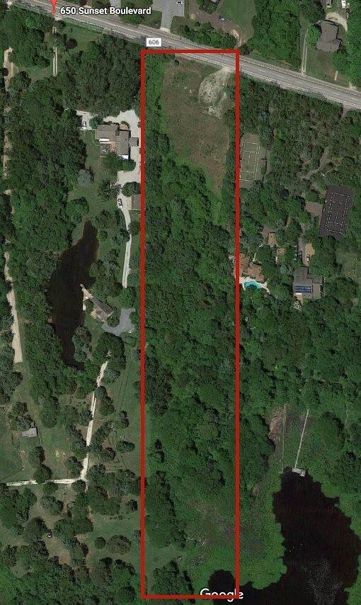 Land for Sale at 660-658 Sunset Boulevard Lower Township, New Jersey 08204 United States