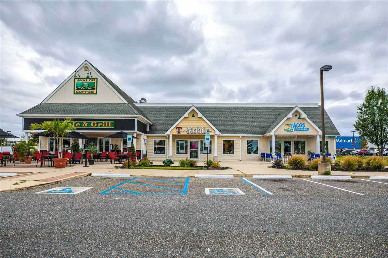 Commercial for Sale at 3167 S 9 Route Rio Grande, New Jersey 08242 United States