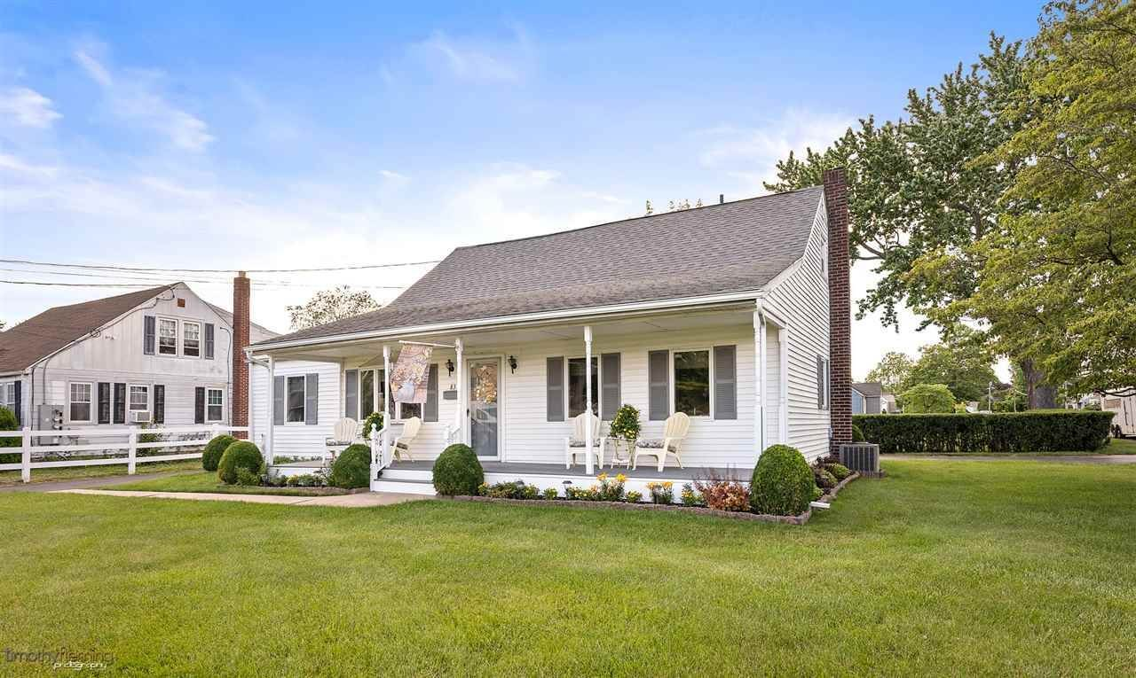 Single Family Homes for Sale at 83 Sicklerville Road Williamstown, New Jersey 08094 United States
