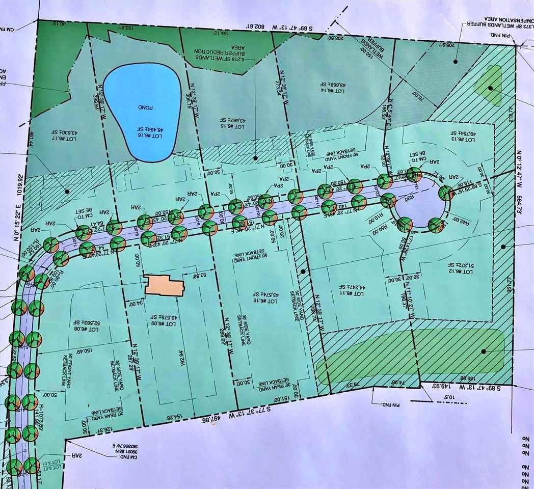 Land for Sale at 638 Seagrove Lower Township, New Jersey 08204 United States