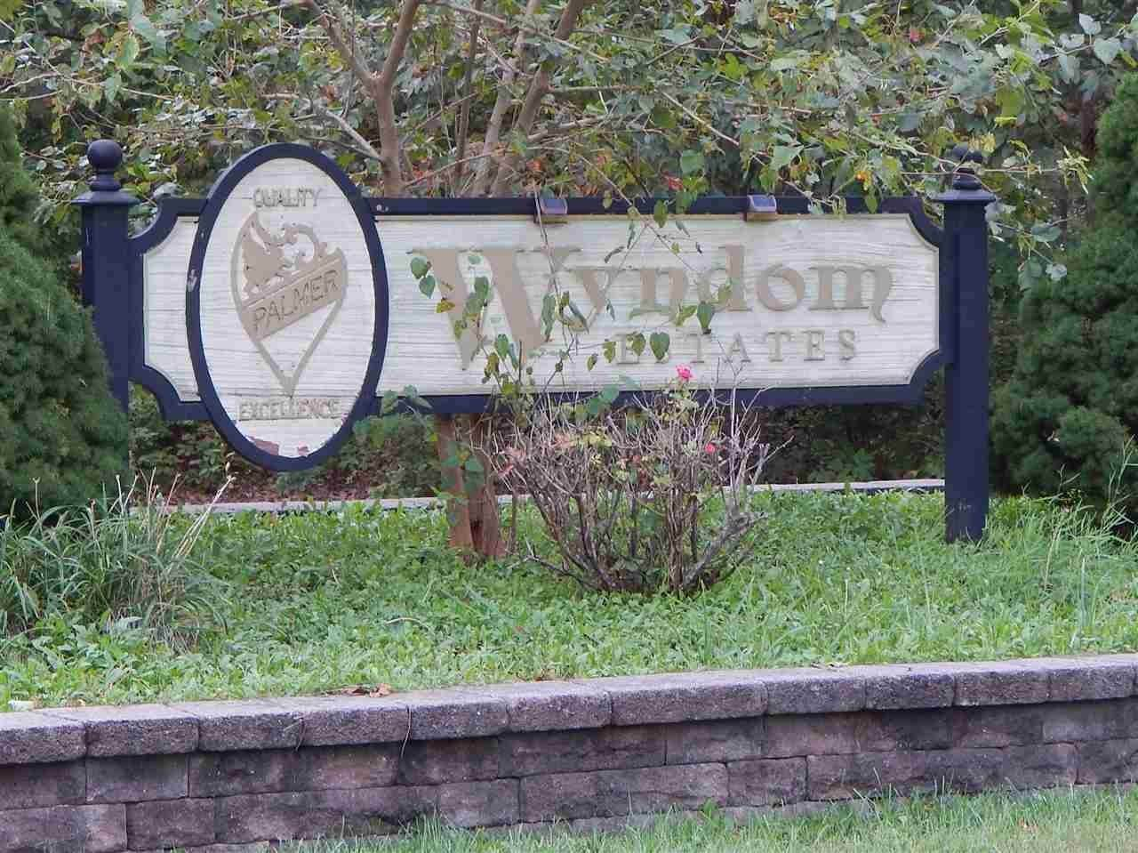 Land for Sale at 2A Wyndom Drive Palermo, New Jersey 08230 United States