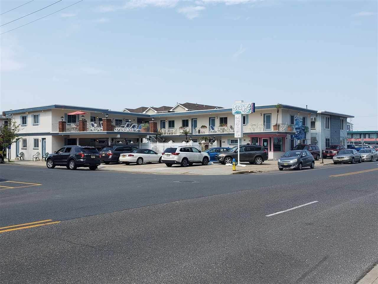 Commercial for Sale at 5210 Ocean Avenue Wildwood, New Jersey 08260 United States