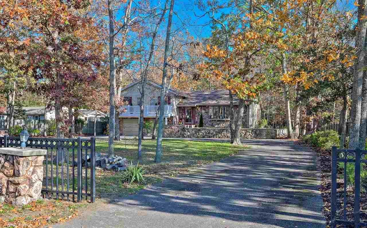 Single Family Homes for Sale at 619 Shunpike Road Cold Spring, New Jersey 08204 United States