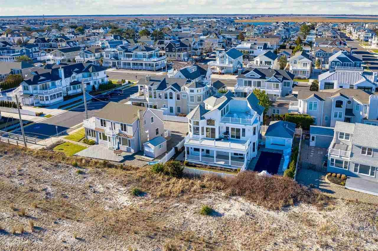 Single Family Homes for Sale at 2 90th Street Stone Harbor, New Jersey 08247 United States