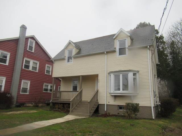 Single Family Homes for Sale at 517 Franklin Street Woodbine, New Jersey 08270 United States