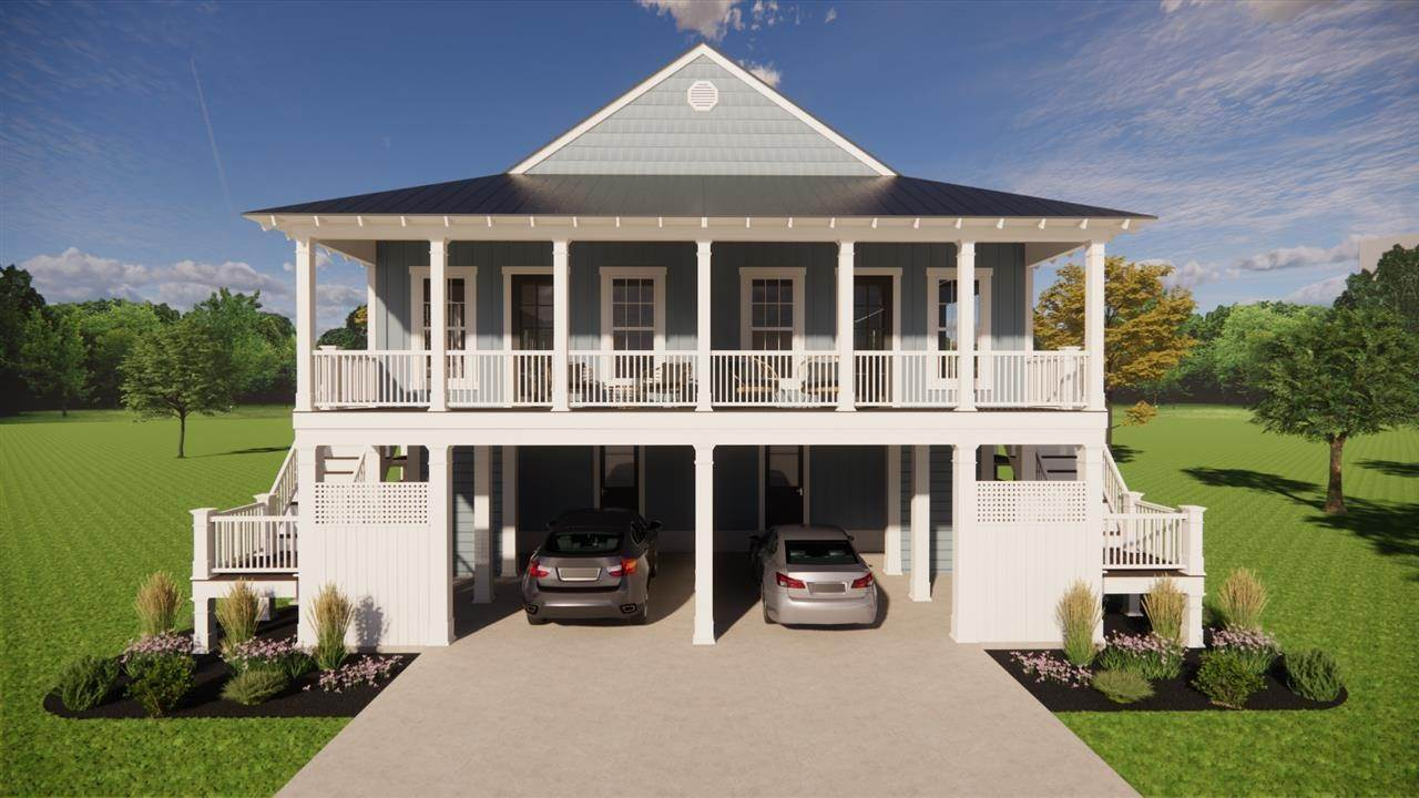 Condominiums for Sale at 737 Broadway West Cape May, New Jersey 08204 United States