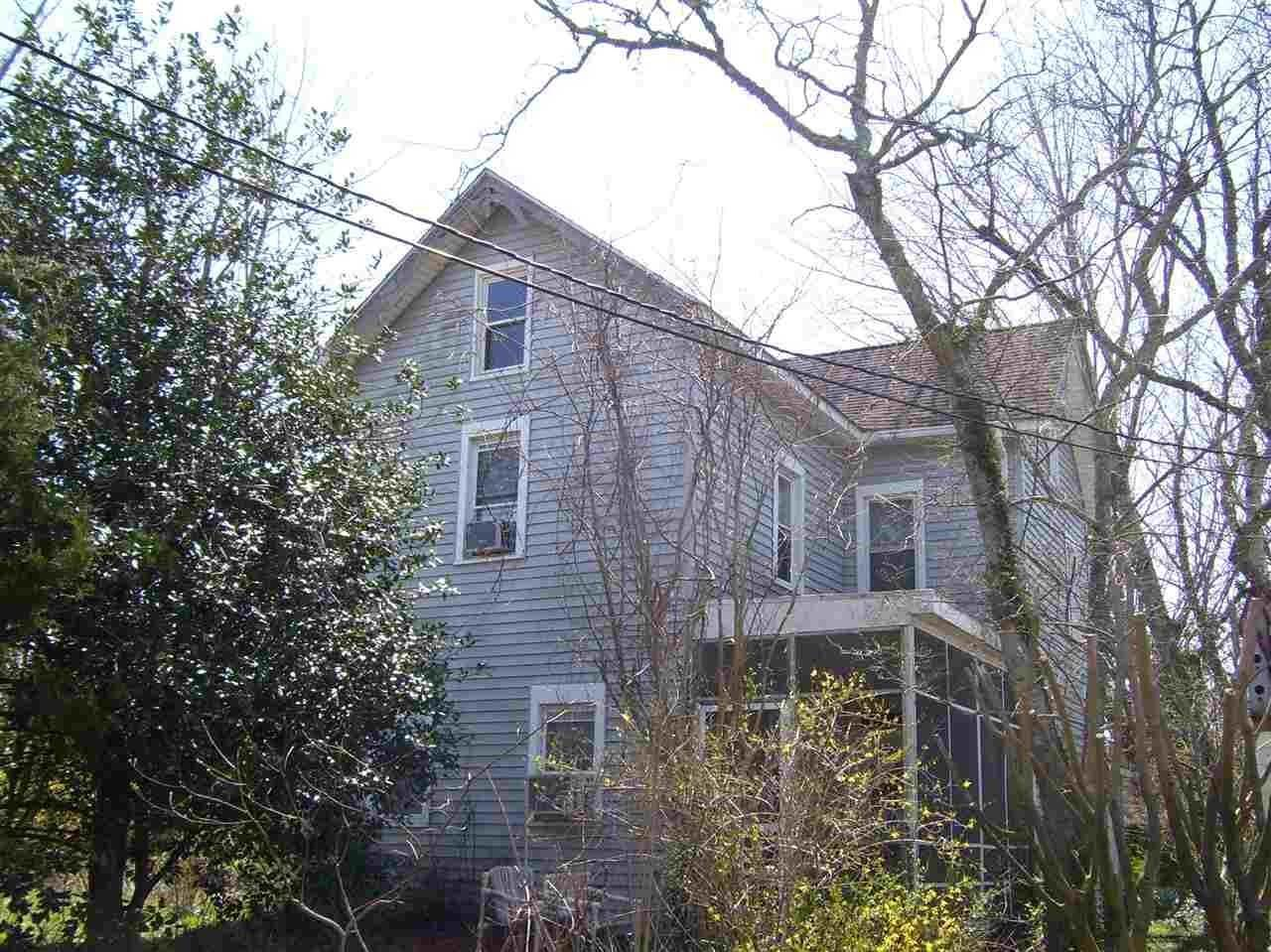 Single Family Homes for Sale at 402 Holly Avenue Cape May Point, New Jersey 08212 United States
