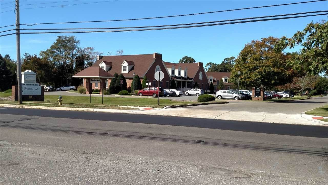 Comercial por un Venta en 601 Route 9 S Cape May Court House, Nueva Jersey 08210 Estados Unidos
