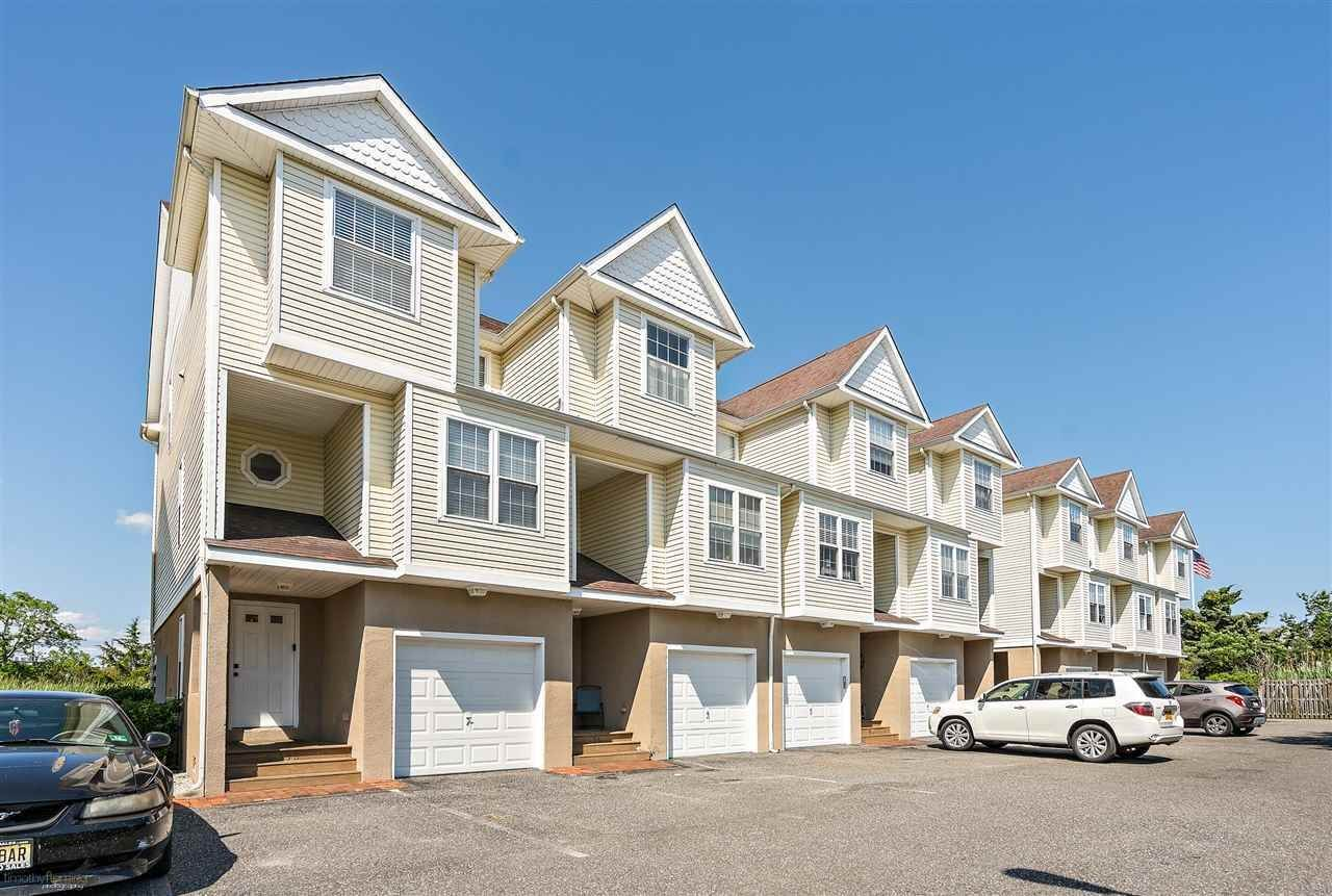 Condominiums for Sale at 594 Myrtle Avenue West Cape May, New Jersey 08204 United States