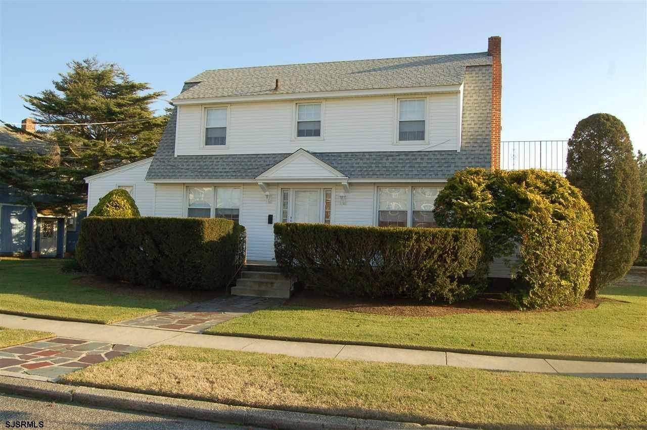 Single Family Homes at 353 E Surf Rd Road Ocean City/Gardens Ocean City, New Jersey 08226 United States