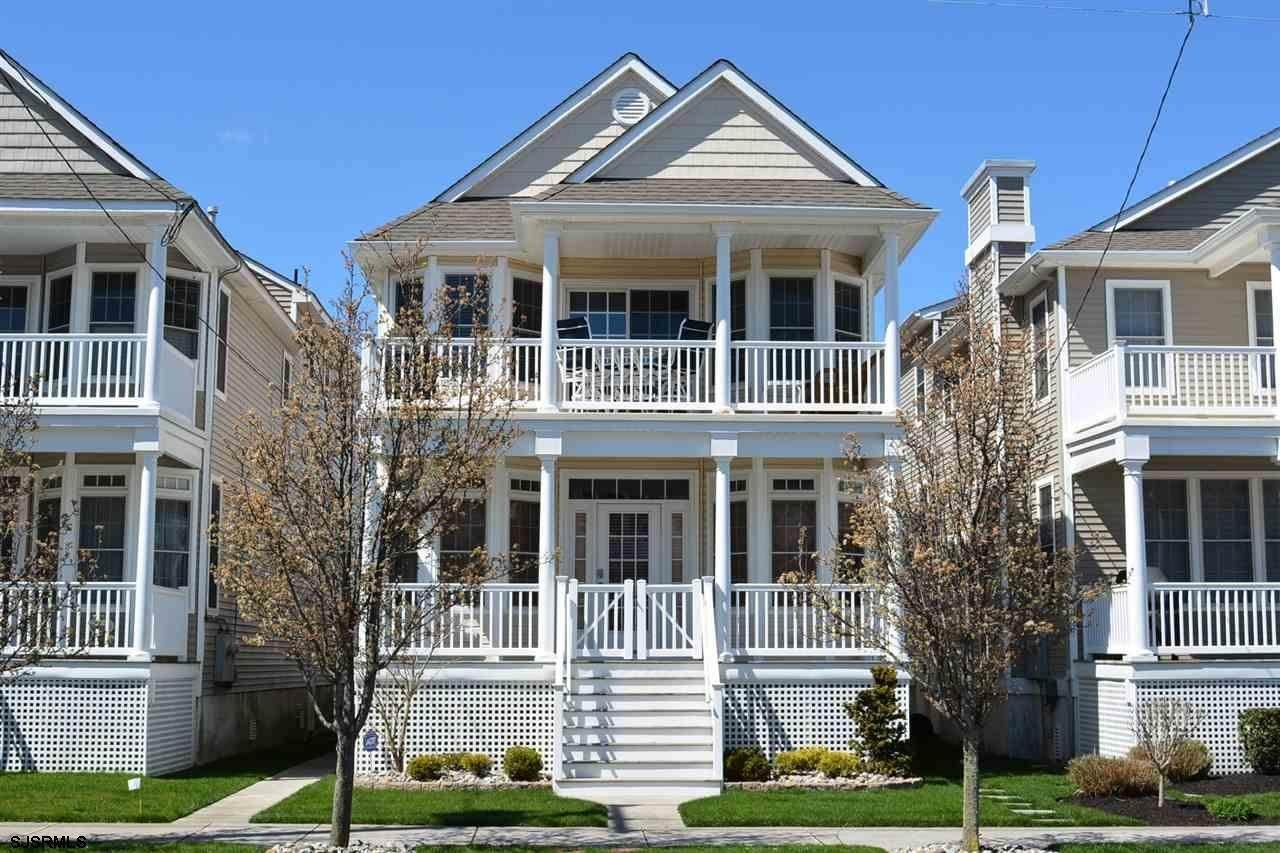 Condominiums at 1704 Asbury Ave Ave Ocean City/Central Ocean City, New Jersey 08226 United States