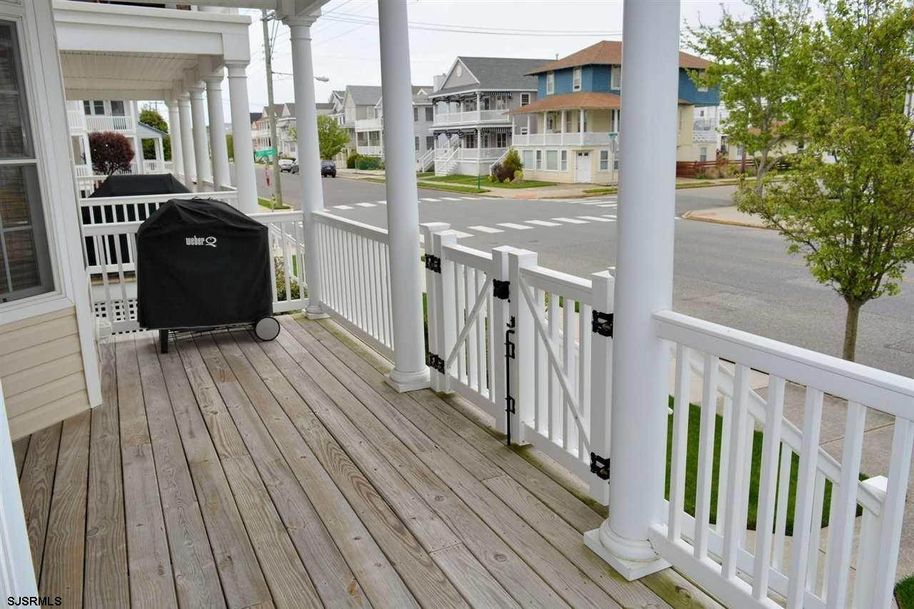 21. Condominiums at 1704 Asbury Ave Ave Ocean City/Central Ocean City, New Jersey 08226 United States
