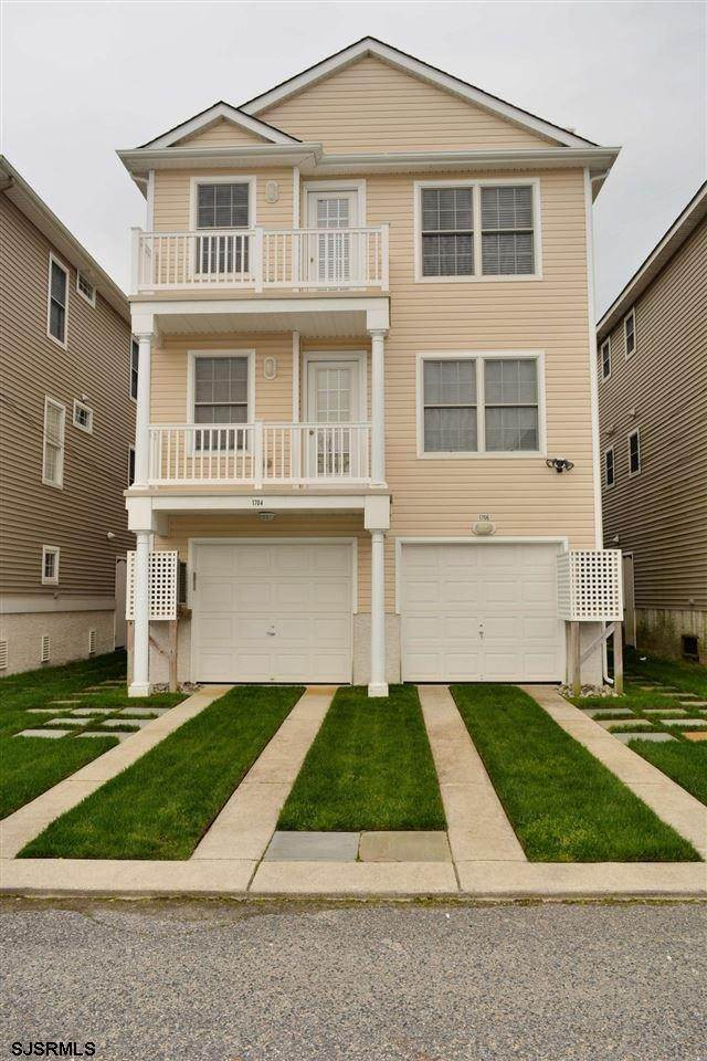 22. Condominiums at 1704 Asbury Ave Ave Ocean City/Central Ocean City, New Jersey 08226 United States