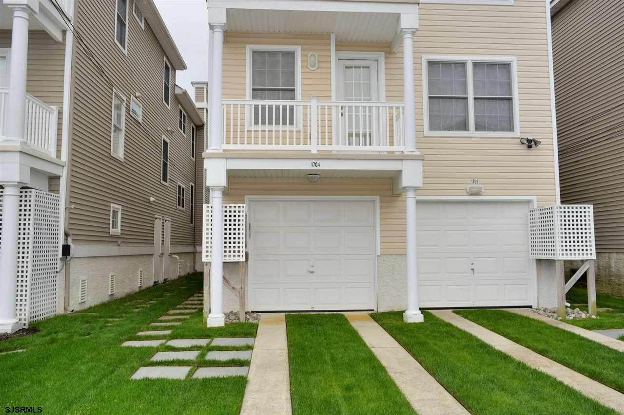 23. Condominiums at 1704 Asbury Ave Ave Ocean City/Central Ocean City, New Jersey 08226 United States