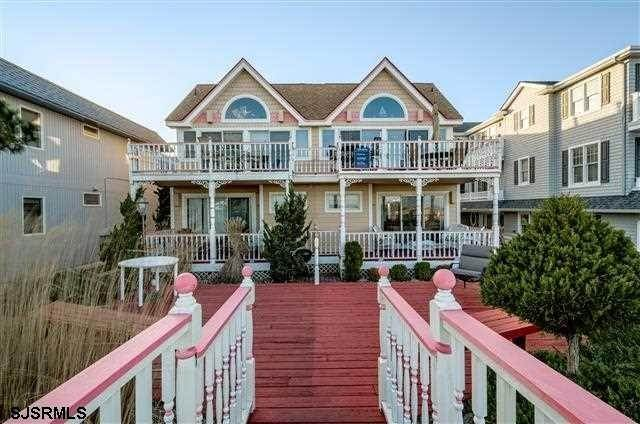 Condominiums at 2213 Wesley Ave Ocean City/Gold Coast Ocean City, New Jersey 08226 United States
