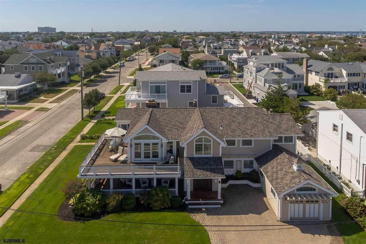 Single Family Homes at 20 E Newcastle Road Ocean City/Gardens Ocean City, New Jersey 08226 United States