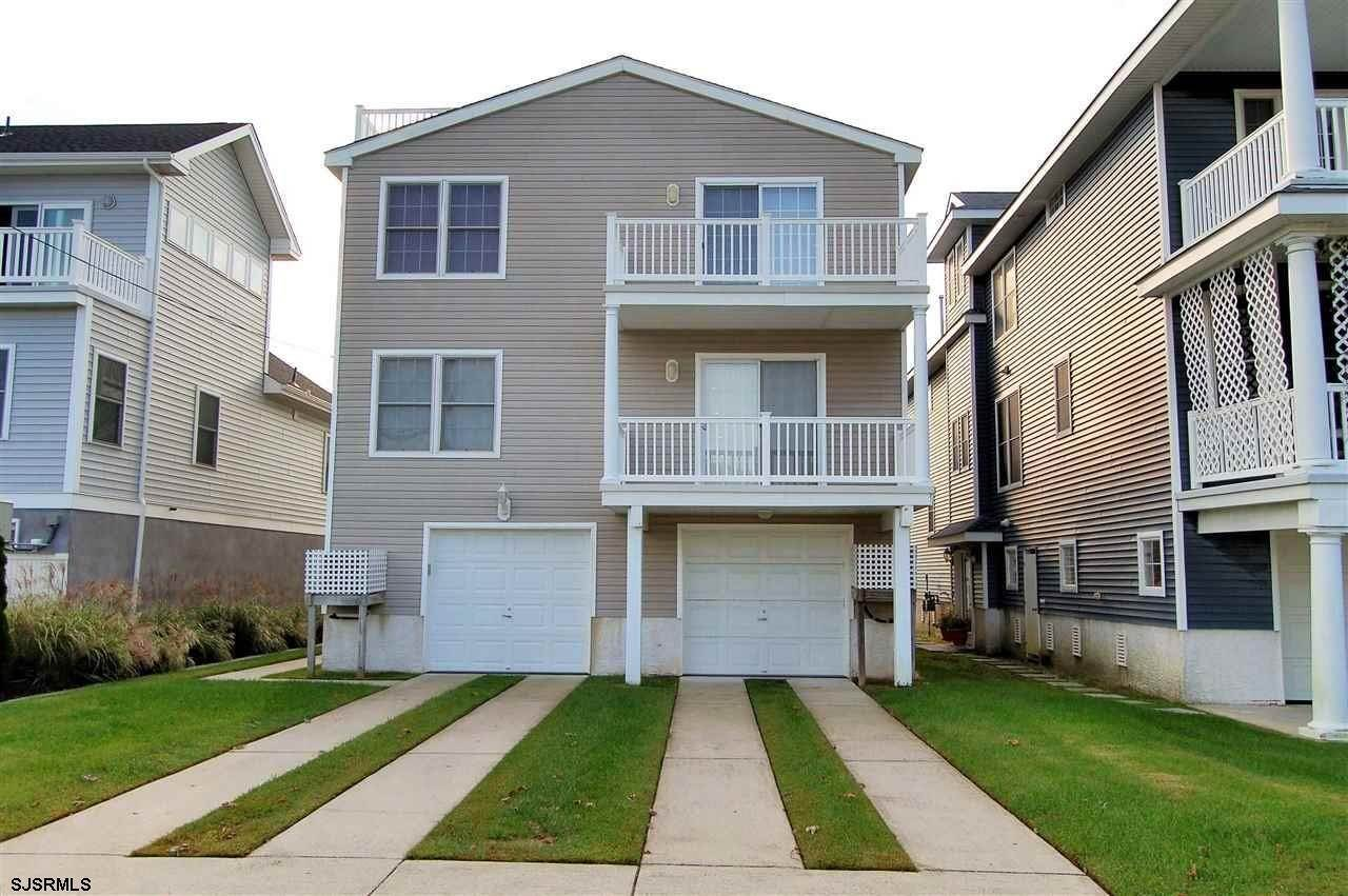 25. Condominiums at 1442 Simpson Ave Ocean City/Central Ocean City, New Jersey 08226 United States