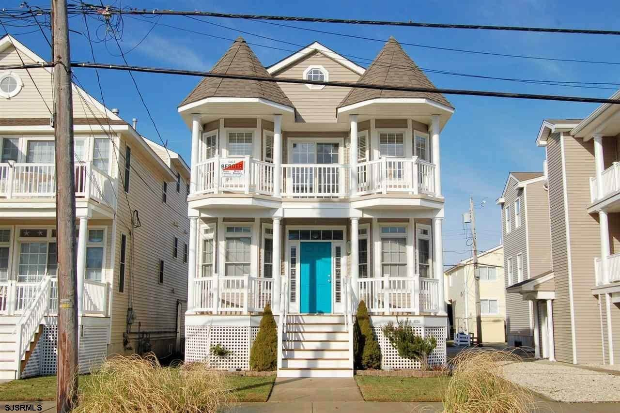 Condominiums at 4948 Asbury Ave Ocean City/Southend Ocean City, New Jersey 08226 United States