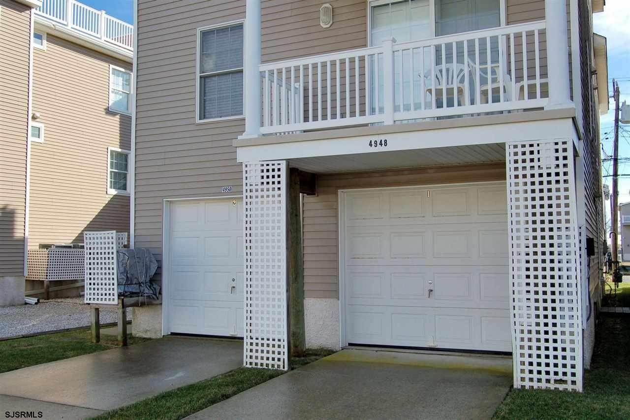 24. Condominiums at 4948 Asbury Ave Ocean City/Southend Ocean City, New Jersey 08226 United States