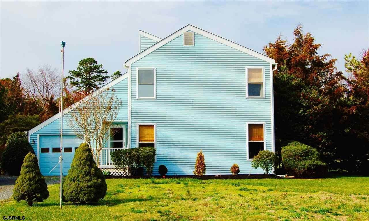 Single Family Homes at 14 Cedar Mill Lane Dennis Twp Cape May Court House, New Jersey 08210 United States