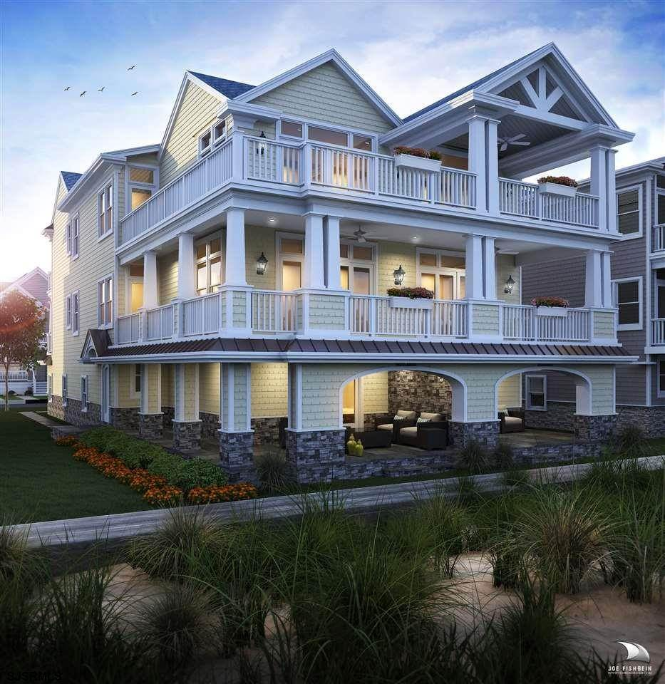 Condominiums at 3006 Wesley Ave Ocean City/18th-34th Sts Ocean City, New Jersey 08226 United States