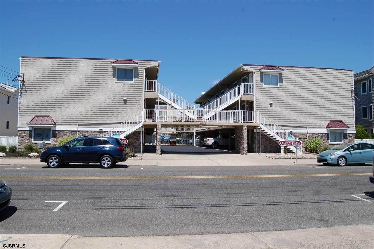 Condominiums at 1320 Ocean Ave Ocean City/Central Ocean City, New Jersey 08226 United States