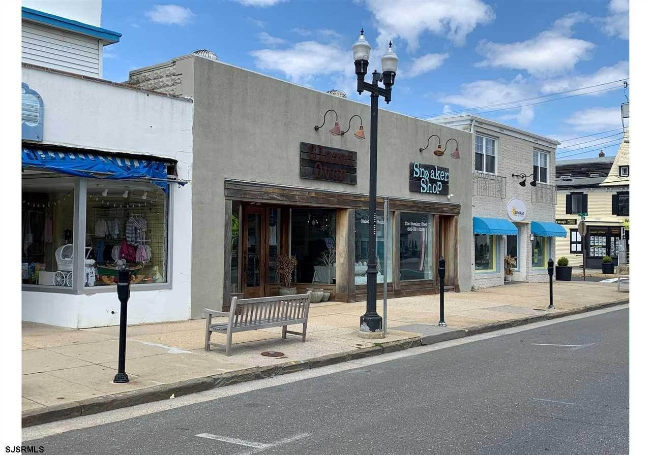 Commercial at 704 Asbury Ave Ocean City/Central Ocean City, New Jersey 08226 United States