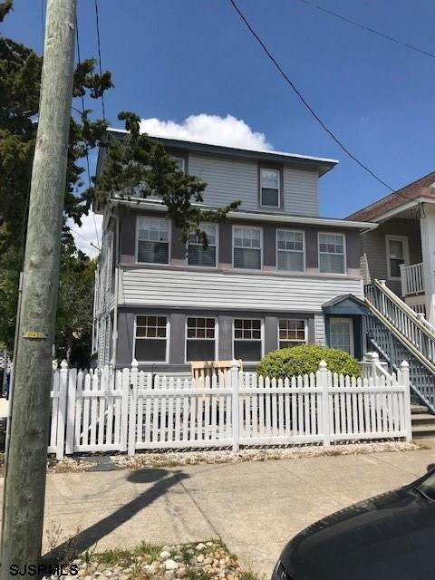 Multi Family at 334 Ocean Ave Ocean City/Central Ocean City, New Jersey 08226 United States