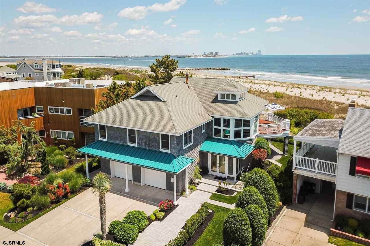 Single Family Homes at 339 E Atlantic Blvd Ocean City/Gardens Ocean City, New Jersey 08226 United States