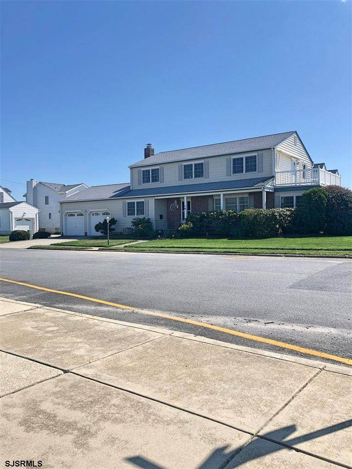2. Single Family Homes at 4 W 30th Street Ocean City/Baylandings Ocean City, New Jersey 08226 United States