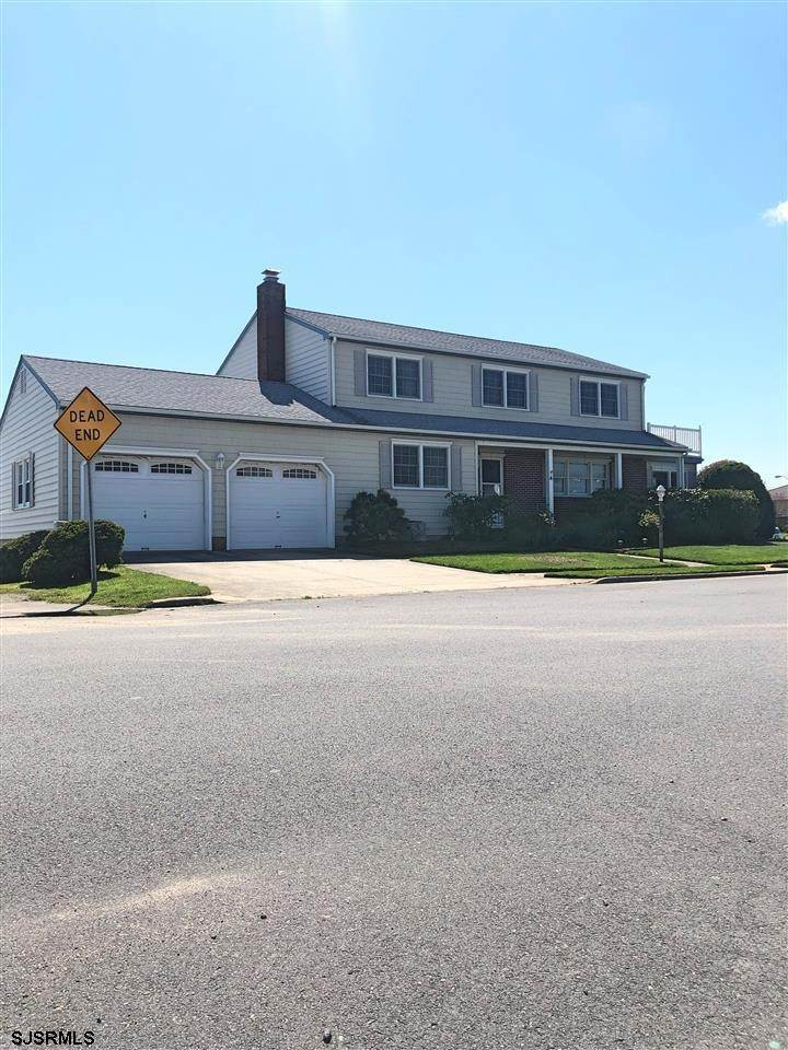 3. Single Family Homes at 4 W 30th Street Ocean City/Baylandings Ocean City, New Jersey 08226 United States
