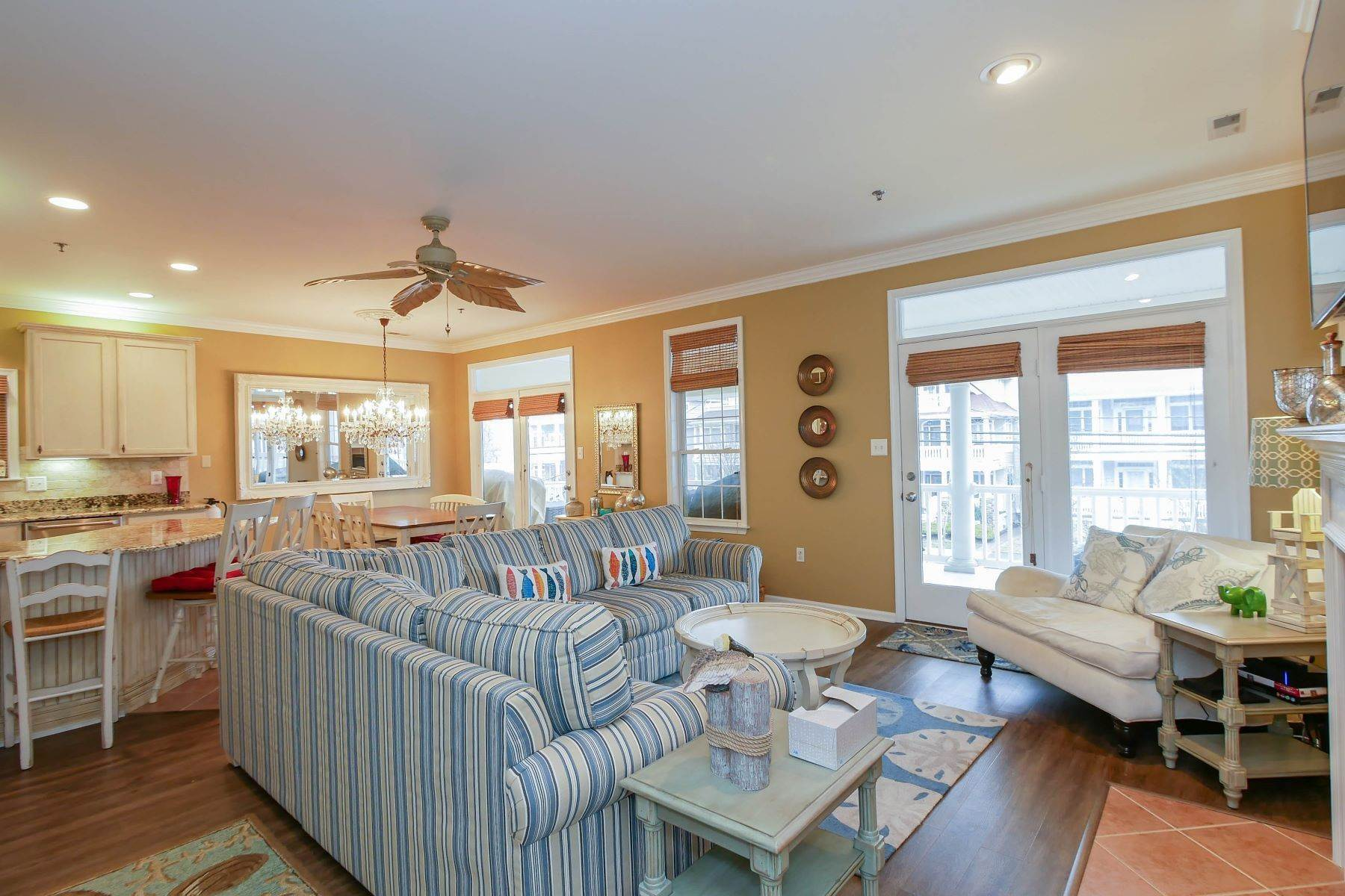 2. Condominiums for Sale at 1336-38 Wesley Ave, Unit 2 Ocean City, New Jersey 08226 United States