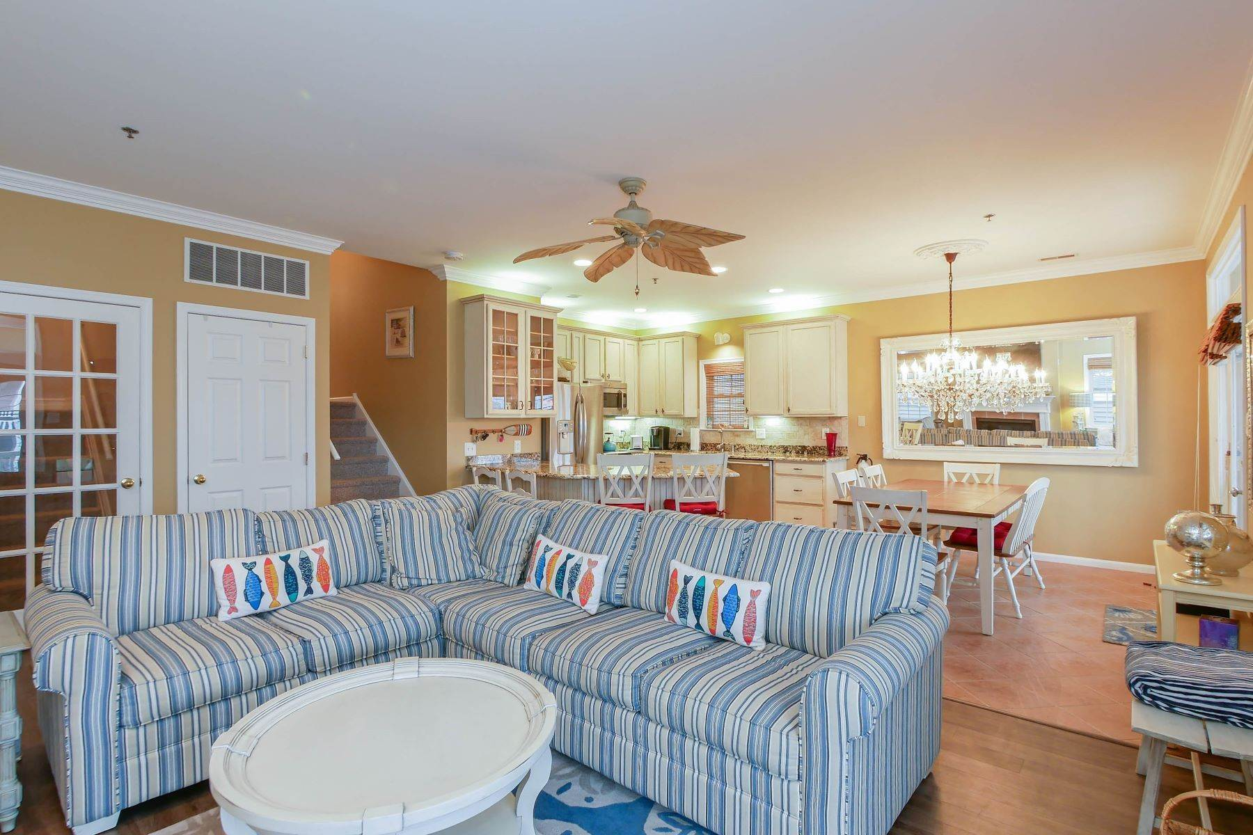 5. Condominiums for Sale at 1336-38 Wesley Ave, Unit 2 Ocean City, New Jersey 08226 United States