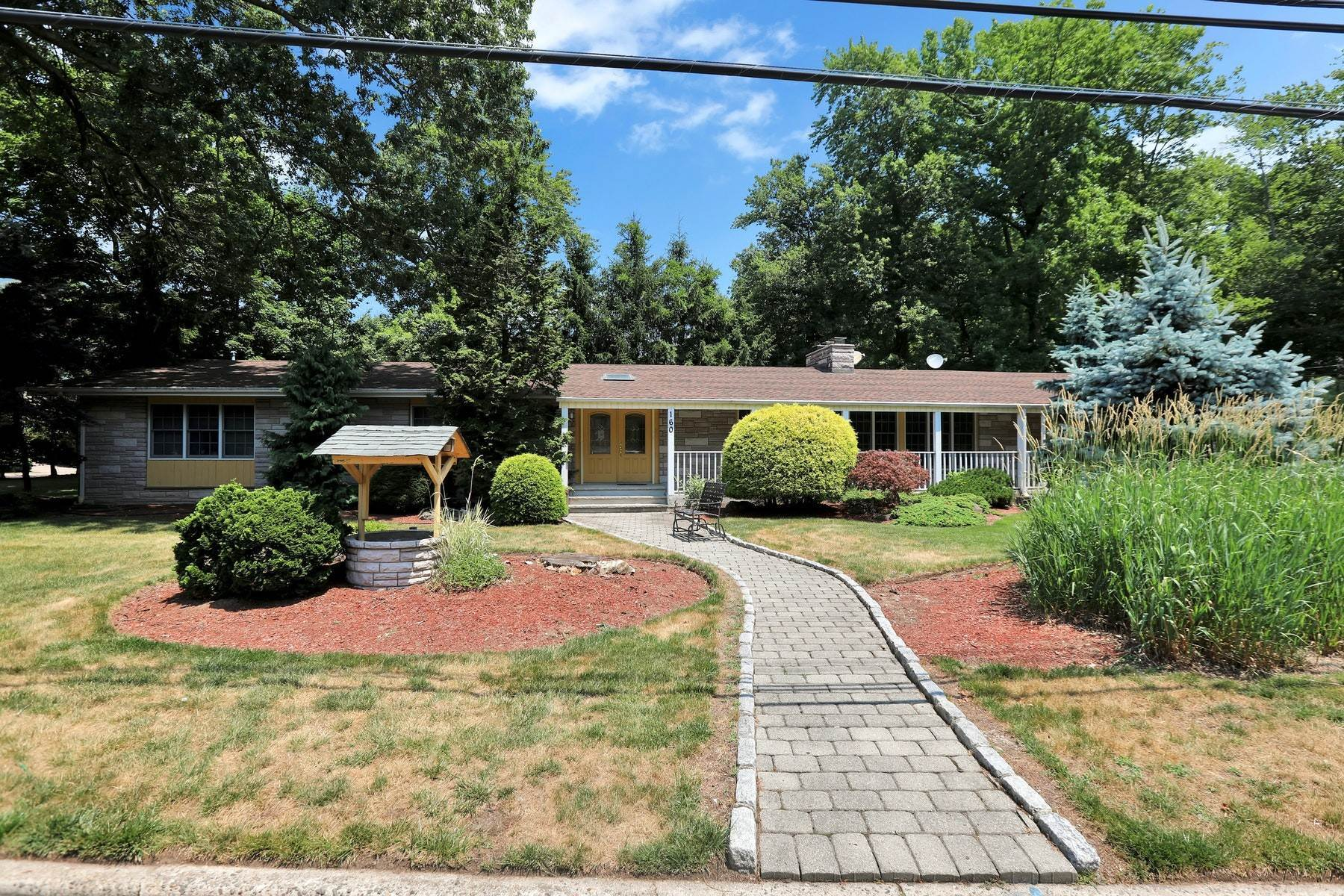 Other Residential Homes for Sale at 160 Engle Street Cresskill, New Jersey 07626 United States