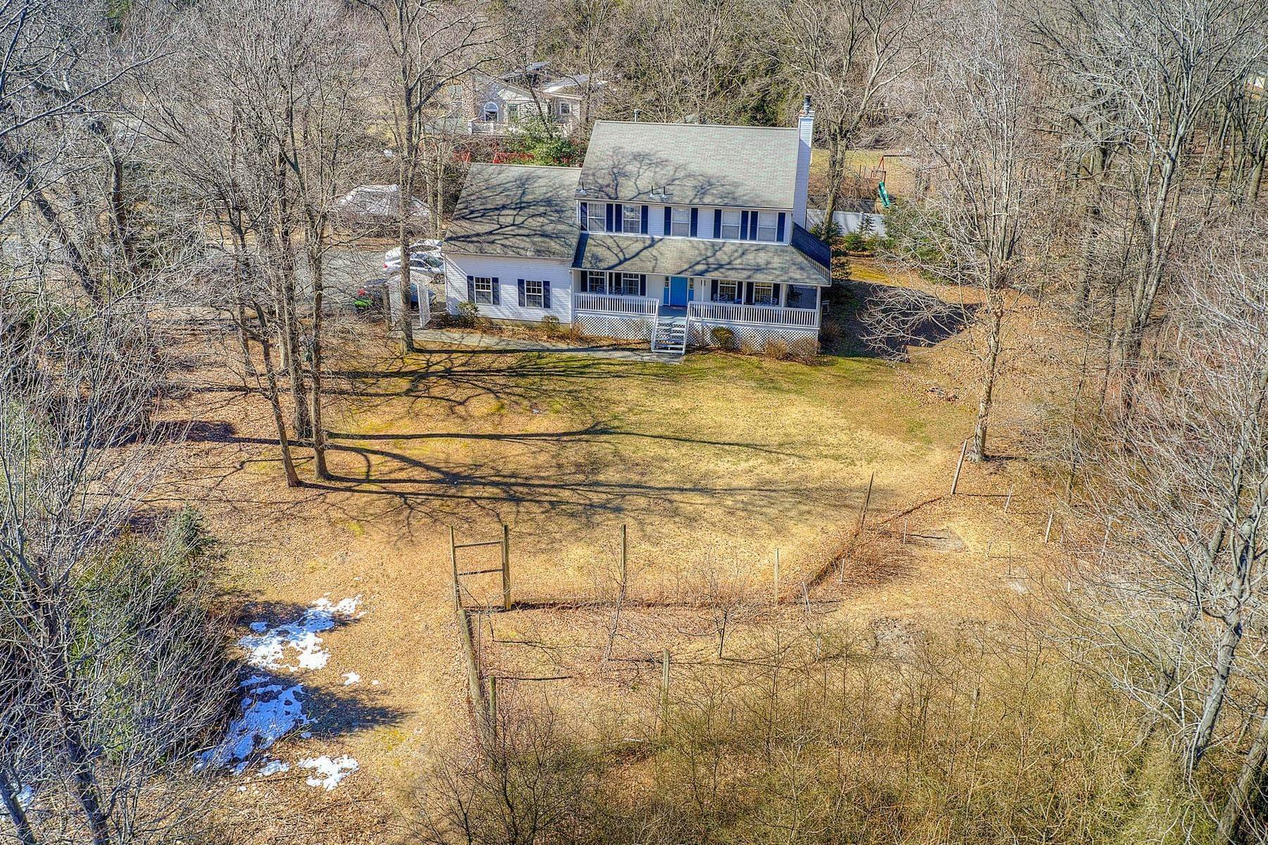 Land for Sale at 292 A Middle Road, Holmdel, NJ 292 Middle Road, A Holmdel, New Jersey 07733 United States