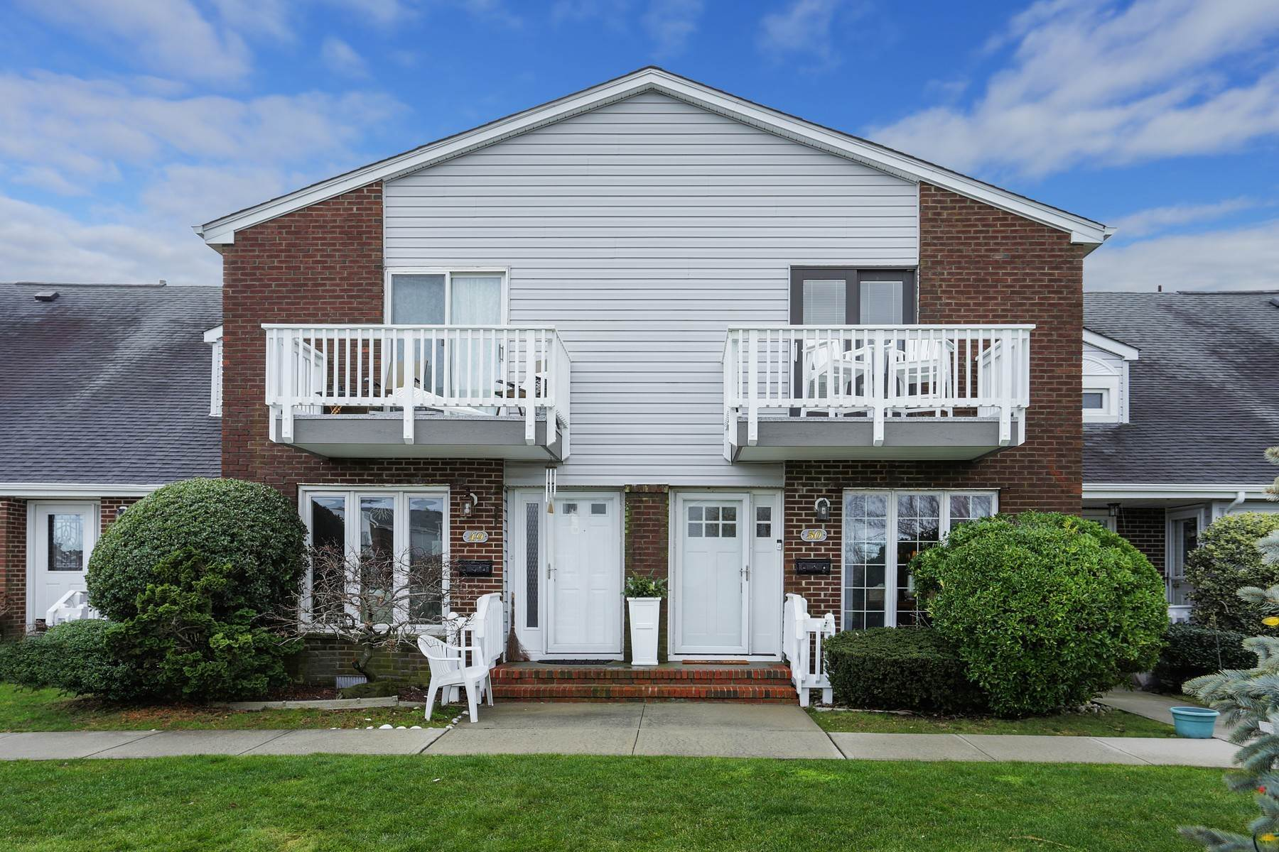 Condominiums for Sale at Sands Point North 25 Meadow Ave., 50 Monmouth Beach, New Jersey 07750 United States