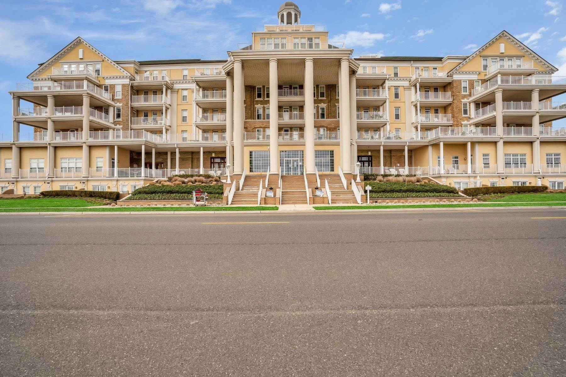 Condominiums for Sale at Essex and Sussex 700 Ocean Avenue 319 Spring Lake, New Jersey 07762 United States