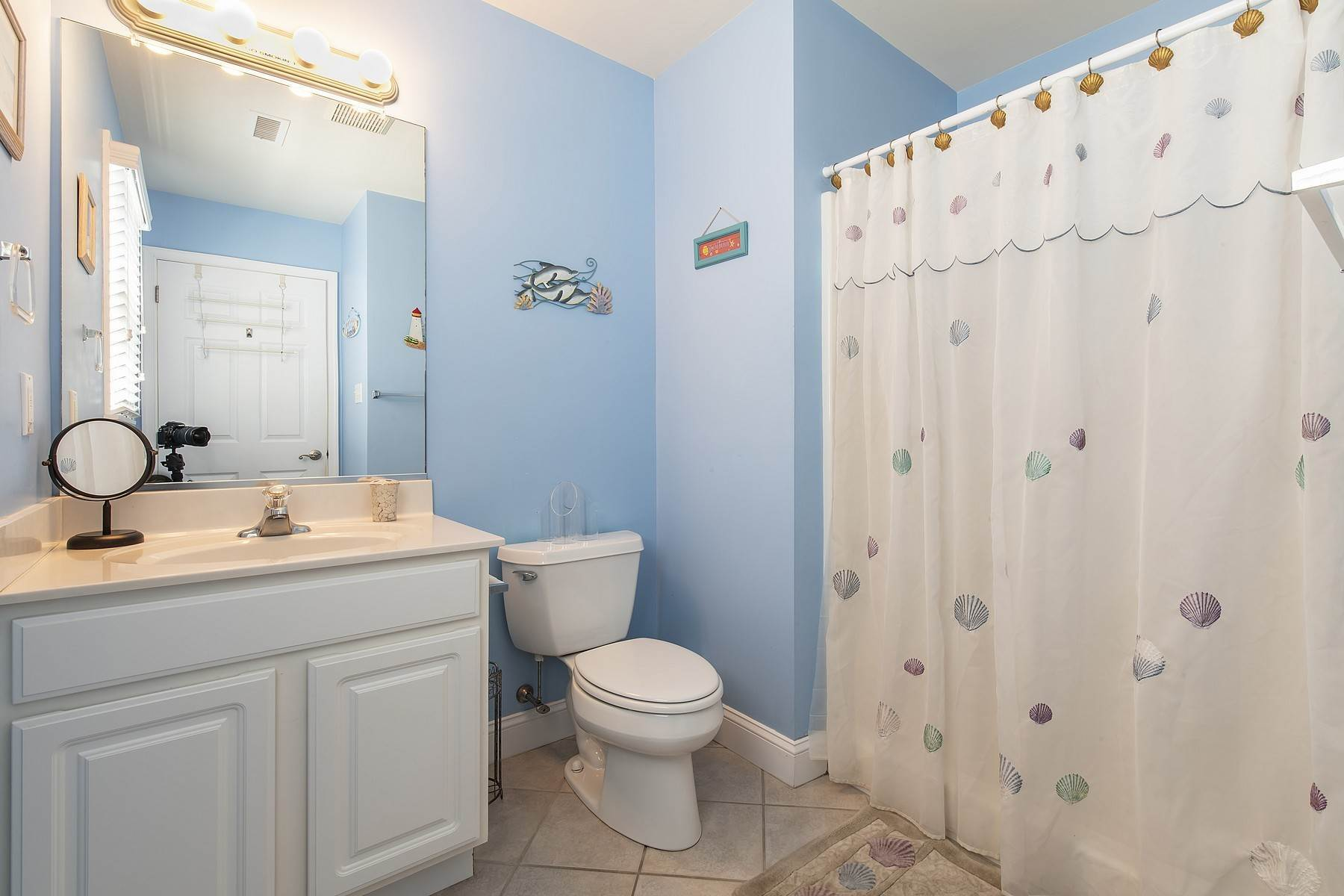28. Duplex Homes for Sale at Centrally Located Duplex 631 E 10th Street Ocean City, New Jersey 08226 United States