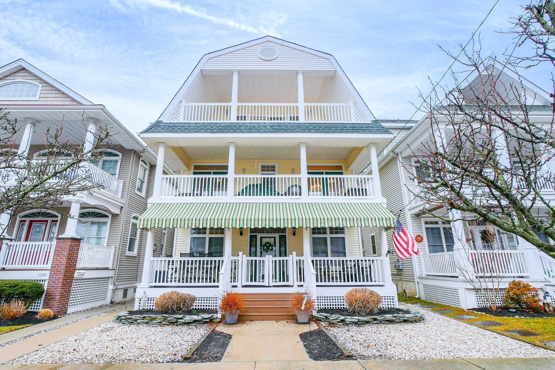 Condominiums at 1336-38 Wesley Ave, Unit 2 Ocean City, New Jersey 08226 United States