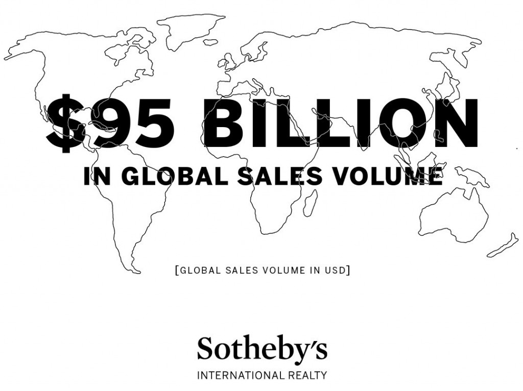 Sotheby's International Realty 2016 Year End Results