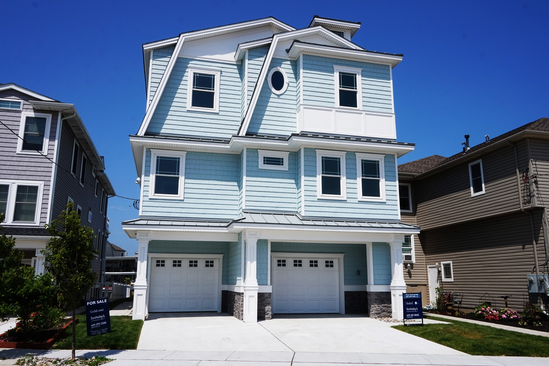 14 W Revere Place Unit B Ocean City New Jersey 08226