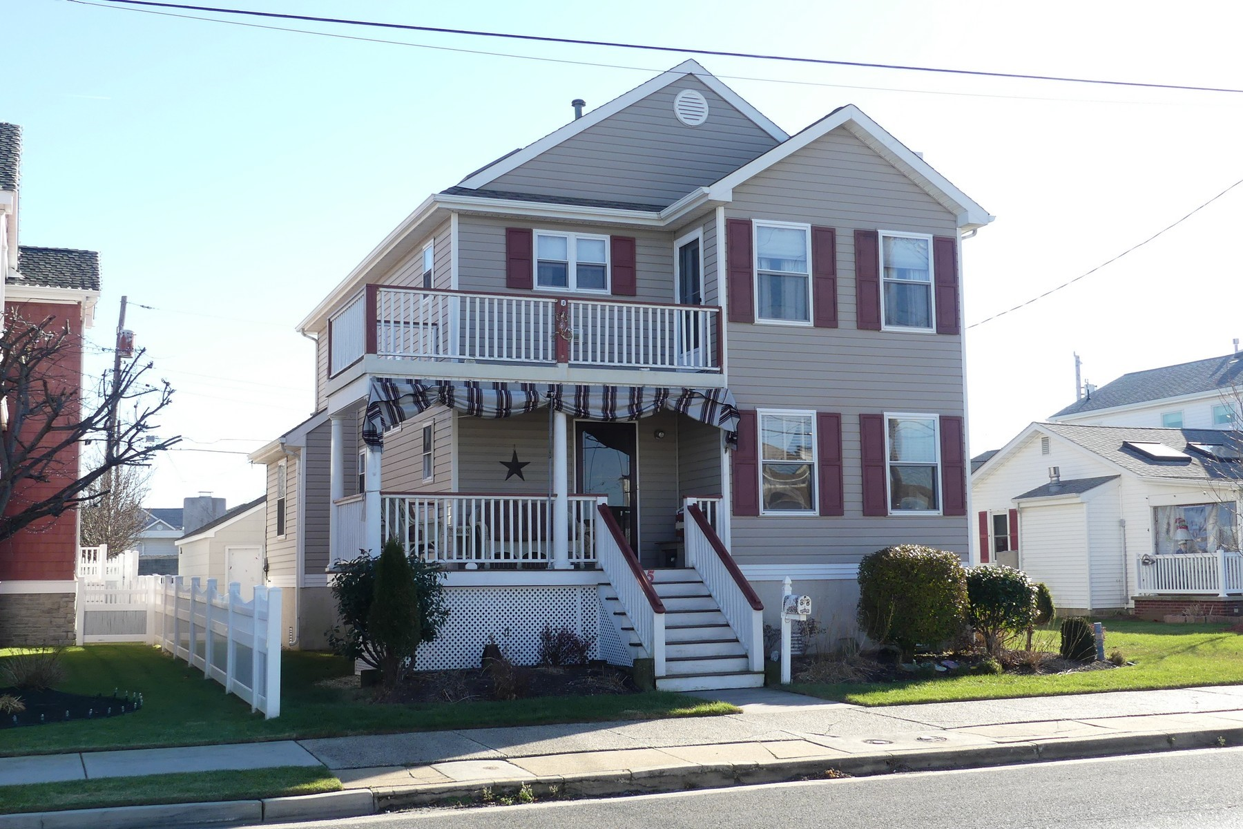 5 Bay Avenue, Ocean City, New Jersey 08226