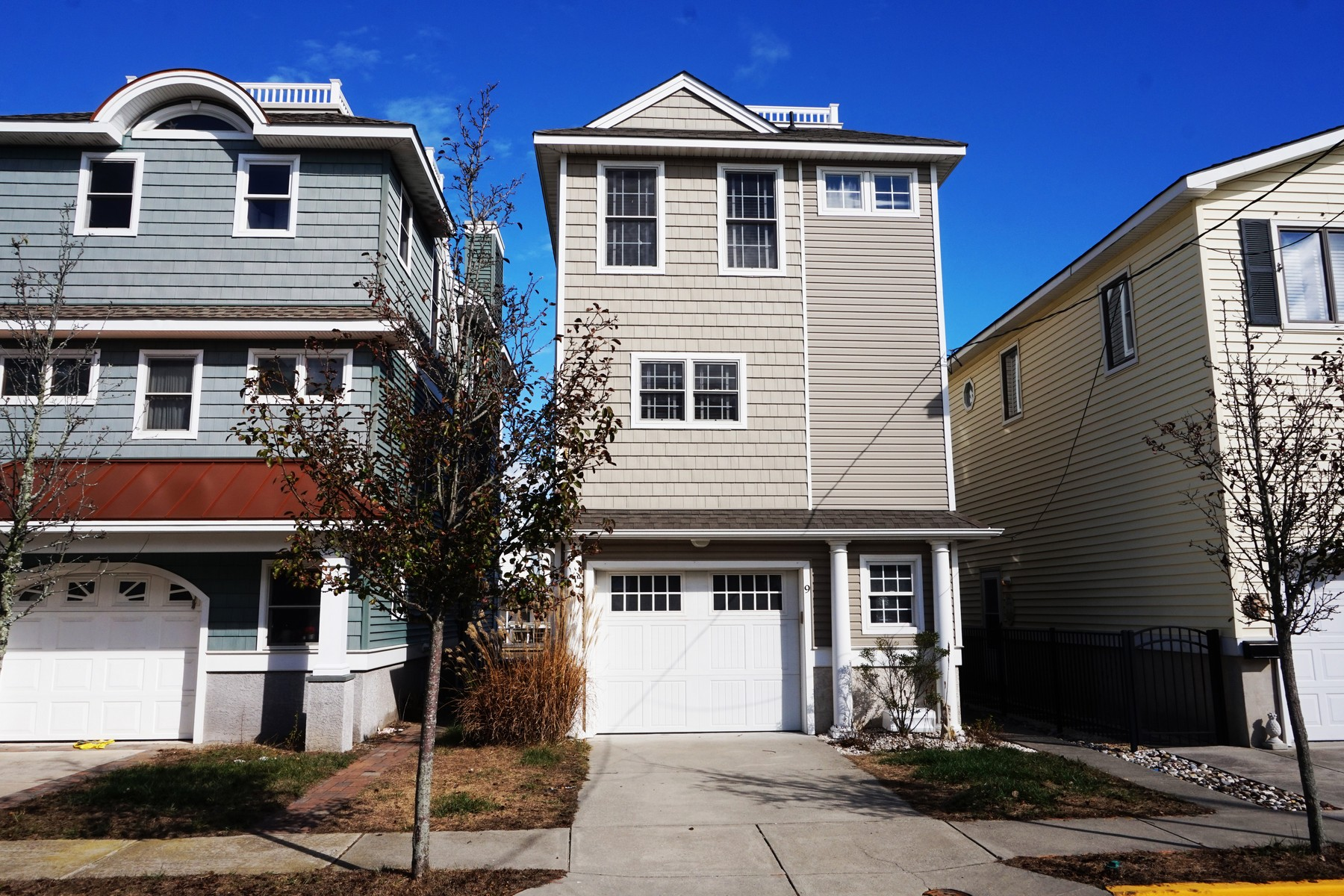 9 Walton Place, Ocean City, New Jersey 08226