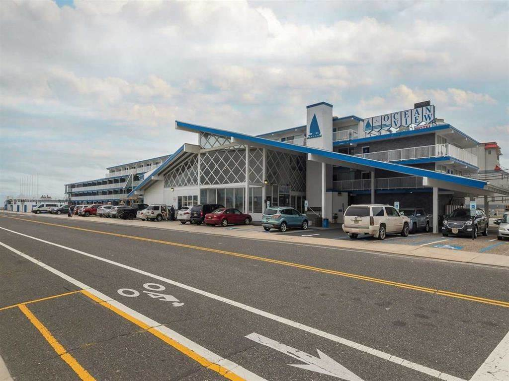 Commercial for Sale at 7201 Ocean Avenue Wildwood Crest, New Jersey 08260 United States