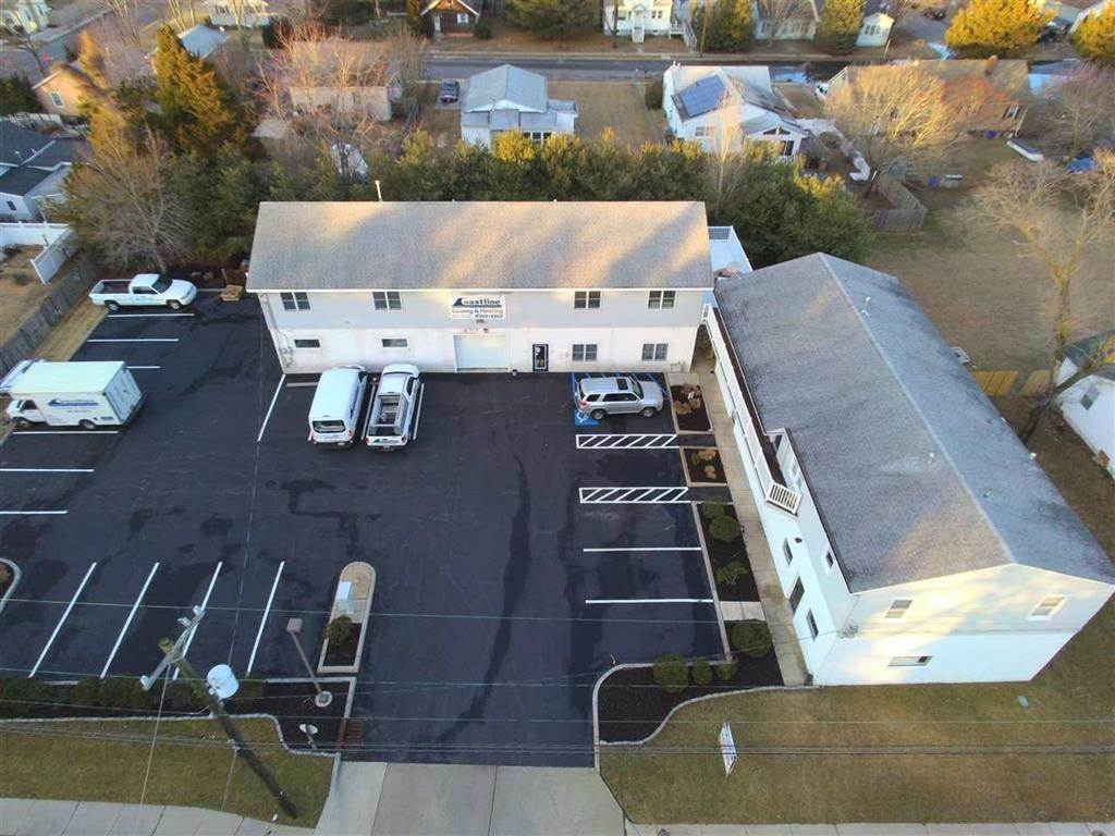 Commercial for Sale at 108 North Wildwood Blvd Cape May Court House, New Jersey 08210 United States