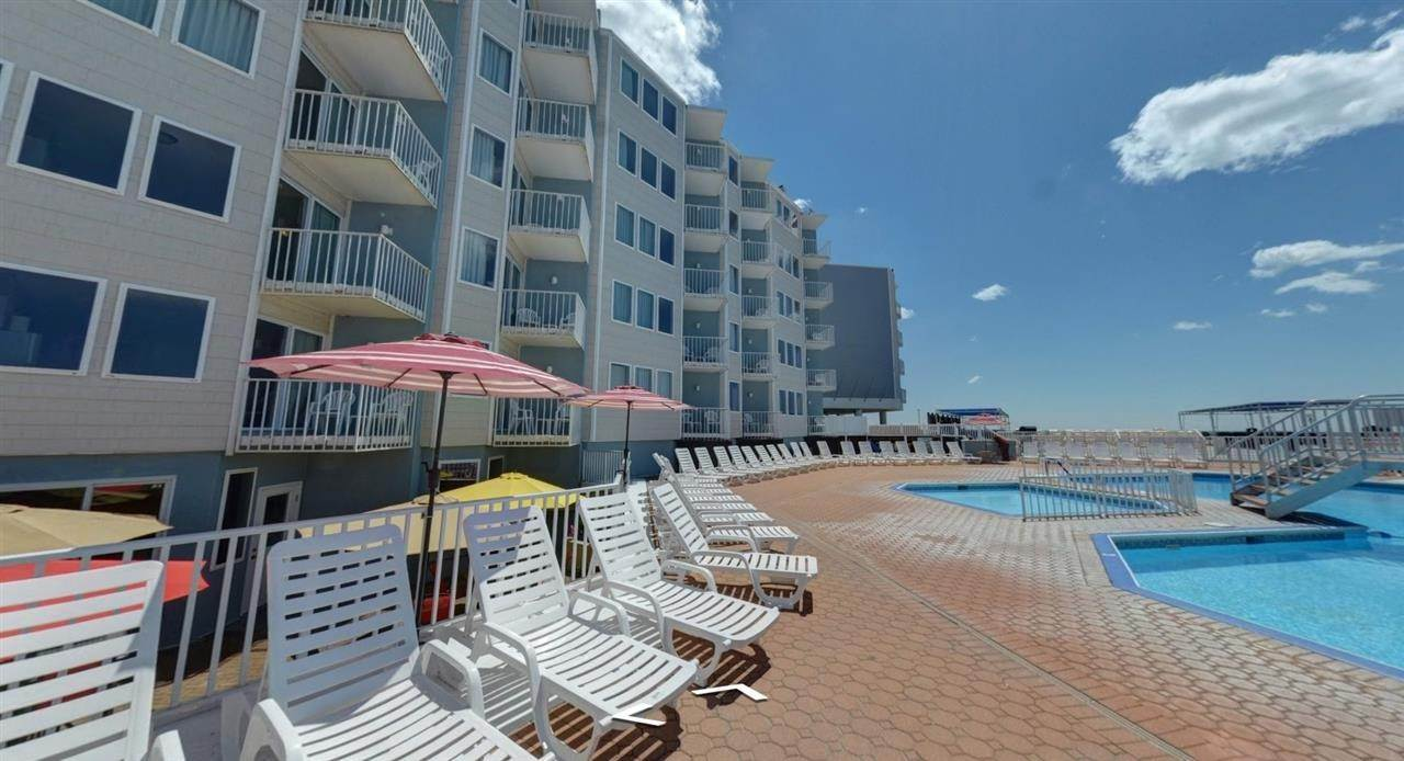13. Condominiums for Sale at 8501 Atlantic Avenue Wildwood Crest, New Jersey 08260 United States