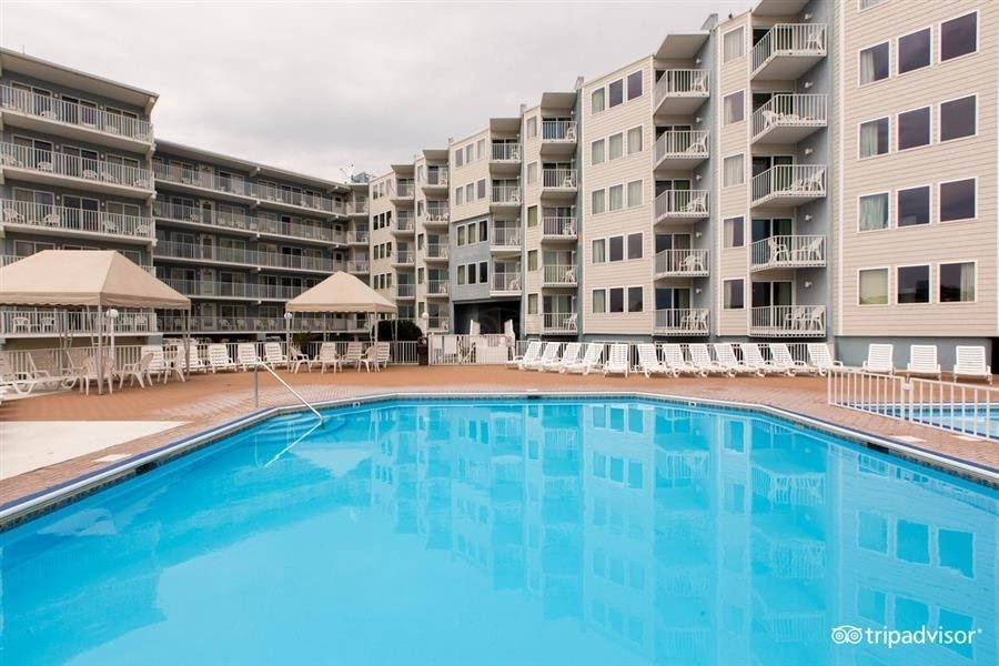 14. Condominiums for Sale at 8501 Atlantic Avenue Wildwood Crest, New Jersey 08260 United States