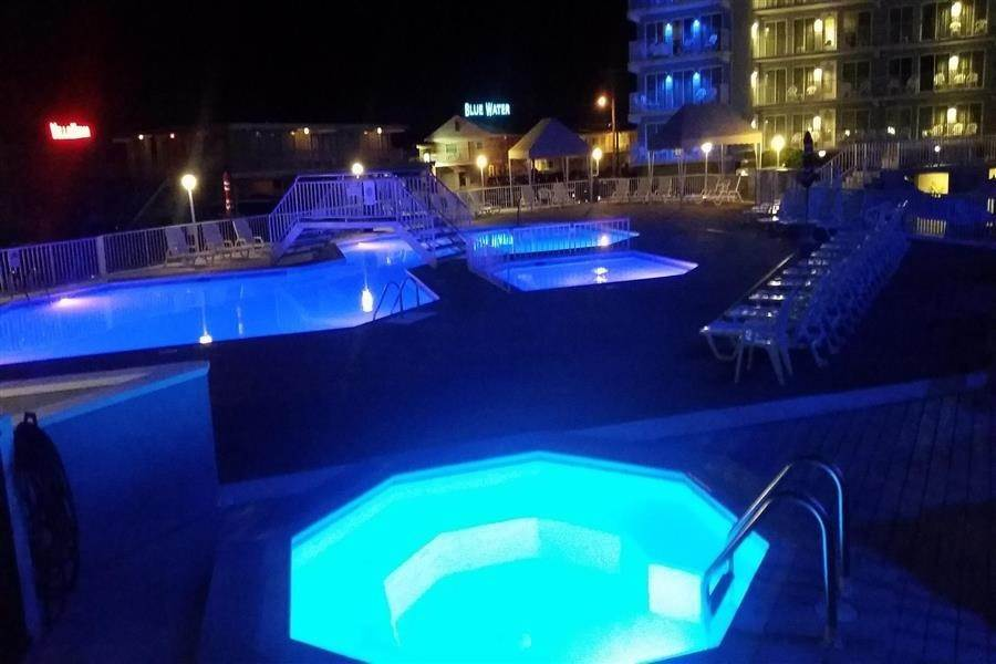 15. Condominiums for Sale at 8501 Atlantic Avenue Wildwood Crest, New Jersey 08260 United States