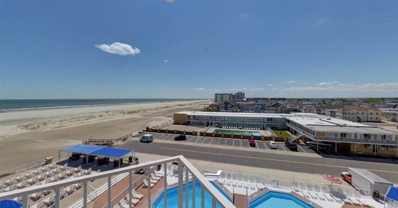 8. Condominiums for Sale at 8501 Atlantic Avenue Wildwood Crest, New Jersey 08260 United States
